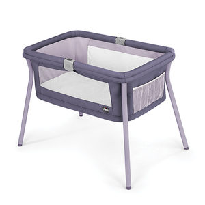 Lullago Portable Bassinet Iris Product Image