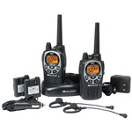 2-Way H20 Waterproof Series Radios Up to 36 Mile Range Product Image