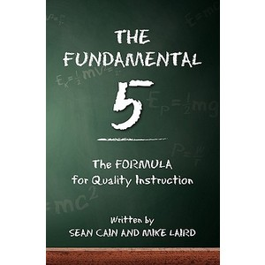 The Fundamental 5: The Formula for Quality Instruction Product Image