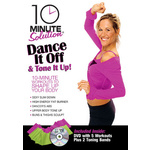 10 Minute Solution-Dance It Off & Tone It Up Kit Product Image