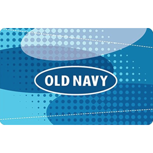 Old Navy eGift Card $50 Product Image