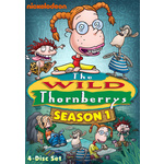 Wild Thornberrys-Season 1 Product Image