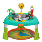Sit Spin & Stand Entertainer 360 Seat & Activity Table