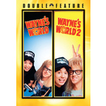 Waynes World 2-Movie Collection Product Image