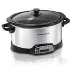 6qt Programmable Slow Cooker Product Image