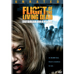 Flight of the Living Dead-Outbreak On a Plane Product Image