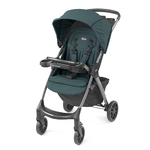 Mini Bravo Plus Lightweight Stroller Eucalyptus Product Image