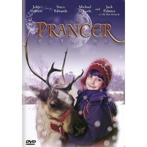 Prancer Returns Product Image