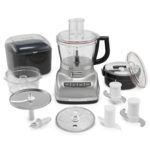 KitchenAid 14-Cup Food Processor with Commercial-Style Dicing Kit Product Image