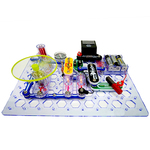 Snap Circuits STEM Learning Set Ages 8+ Years Product Image