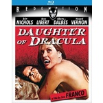 Daughter of Dracula Product Image