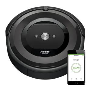 iRobot Roomba e5 Robot Vacuum Product Image