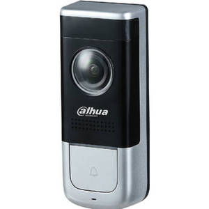 DHI-DB11 2MP Wi-Fi Video Doorbell Product Image