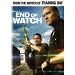 End of Watch Product Image