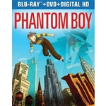 Phantom Boy Product Image