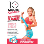 10 Minute Solution Belly Butt & Thigh Blasters W/Sculpting Loop Product Image