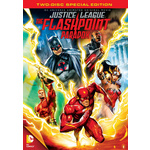 Dcu Justice League-Flashpoint Paradox Product Image