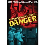 Appointment with Danger Product Image