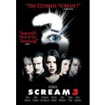 Scream 3 Product Image