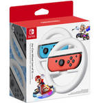 Joy-Con Wheel (2-Pack, White) Product Image