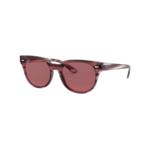 Ray-Ban Blaze Meteor Sunglasses Product Image