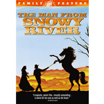 Man From Snowy River Product Image