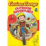Curious George-Outdoor Adventures Product Image