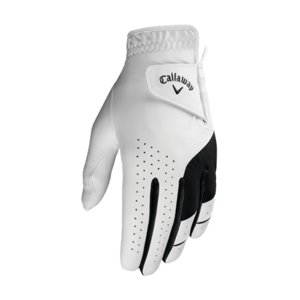 Callaway Weather Spann 2-Pack Golf Gloves Size: Large Product Image