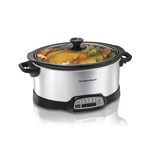 Programmable 7 Quart Slow Cooker Product Image