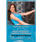 Stephanie Levinson-High Intensity Cardio Intervals-Flab U Less Product Image