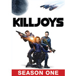 Killjoys-Season One Product Image