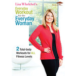 Lisa Whelchels Everyday Workout for the Everyday Woman Product Image