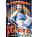 Lady of Burlesque Product Image