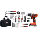 20V MAX Lithium Drill/Driver Project Kit Product Image