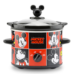 Mickey Mouse 2qt Slow Cooker Product Image