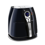 3.2 Qt Digital Air Fryer Product Image