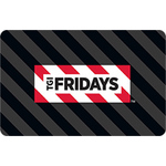 TGI Fridays eGift Card $50 Product Image