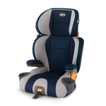 Kidfit 2-In-1 Belt Positioning Booster Car Seat Wimbledon Product Image
