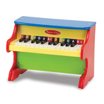 Learn-to-Play Piano Ages 3-5 Years
