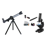 20-40x Telescope and Microscope Kit Product Image