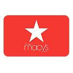 Macy's eGift Card $10 Product Image