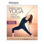 Element-Targeted Toning Yoga