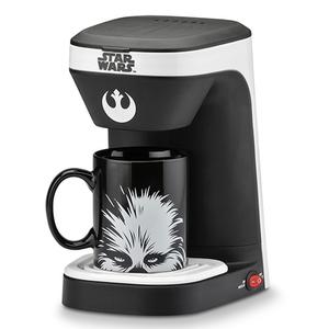 Star Wars Chewbacca Coffeemaker w/ Mug Product Image