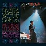 Sinatra At the Sands - Frank Sinatra Product Image