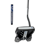 Odyssey 2-Ball Ten Triple Track Putter with Oversize Grip Product Image