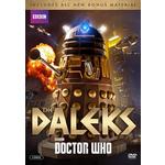 Dr Who-Daleks