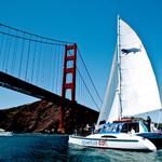 San Francisco Catamaran Cruise Product Image