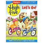 Highlights High Five - 12 Issues - 1 Year Product Image