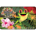 Rainforest Café Gift Card $50 Product Image