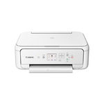 Pixma TS5120 Wireless Inkjet All-In-One Printer White Product Image